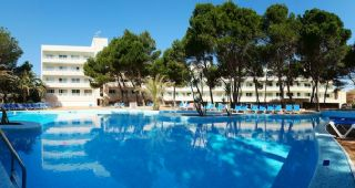 Maiorca: SeaClub S'Entrador Playa y Mar Azul PurEstil Resort & Spa 4*