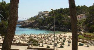 MAIORCA: ALPICLUB BEACH CLUB FONT DE SA CALA