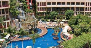 Tenerife: IClub Jacaranda 4*