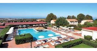 Sicilia: Iclub Athena Resort