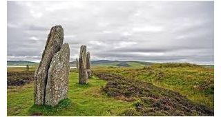 Scozia, Isole Ebridi e Orcadi