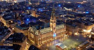 GRAN TOUR DELLA GERMANIA