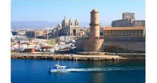 Marsiglia e Terre di Provenza