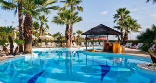 ABRUZZO: HOTEL EUROPA & BEACH VILLAGE