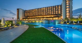 CIPRO: CONCORDE LUXURY RESORT*****