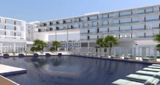 CIPRO: CHRYSOMARE BEACH HOTEL & RESORT*****