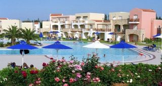 CRETA: SEACLUB PILOT BEACH RESORT