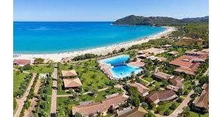 SARDEGNA: HOTEL GARDEN BEACH