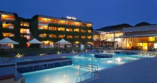 TOSCANA: GOLF HOTEL